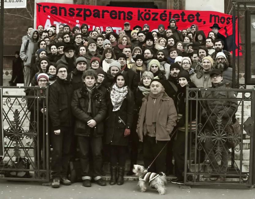 Fotó: Szilágyi Lenke